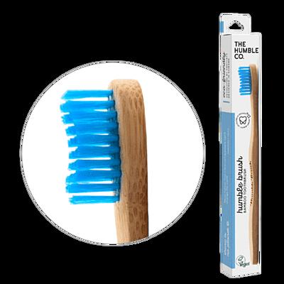 The Humble Brush Kartáček pro dospělé soft, 1 ks 2