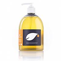 UNI SAPON prací gel, koncentrát až na 50 praček, 500 ml