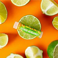Crazy Rumors balzám na rty Citrus Bergamot, 4,2 g
