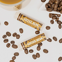 Crazy Rumors balzám na rty Coffee Bean, 4,2 g