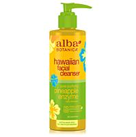 Havajský obličejový čistící gel, 237 ml