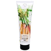 BIO osvěžující sprchový gel Karotka & Kokos, 150 ml