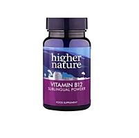 Vitamín B12 - podjazykový prášek, 30 g