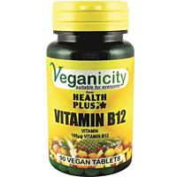 Vitamín B12, 100 µg, 90 tablet