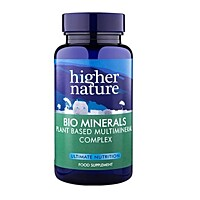 Bio Minerals, 90 tablet