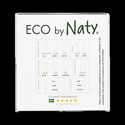 Eco by Naty vložky Naty 4