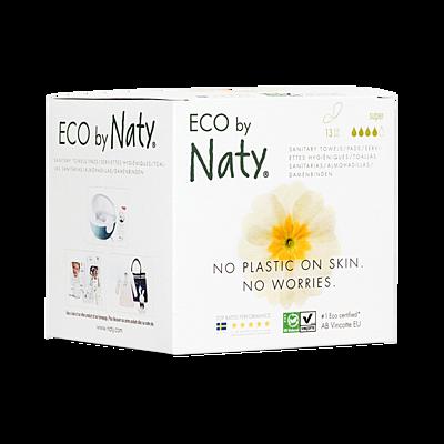 Eco by Naty vložky Naty 2