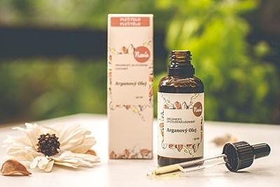 Arganový olej, 50 ml