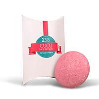 Tuhý šampon CUCU, 85 g