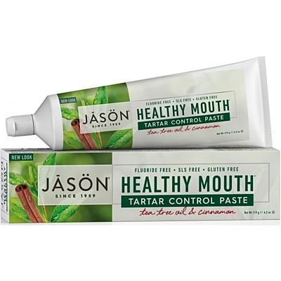 Jäson Zubní pasta Healthy mouth, 119 g
