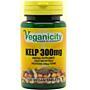 Kelp 300 mg - jód, 120 tablet