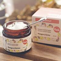Mangový krém pro suchou/citlivou pleť, 60 ml