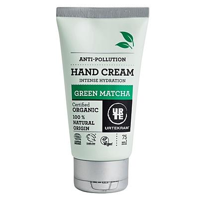 Krém na ruce Green Matcha organic, 75 ml