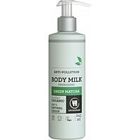 Tělové mléko Green Matcha organic, 245 ml