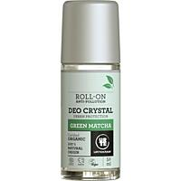 Deo crystal roll on Green Matcha organic, 50 ml