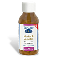 Metyl B komplex, 60 kapslí