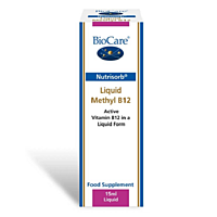 Nutrisorb tekutý B12, 15 ml