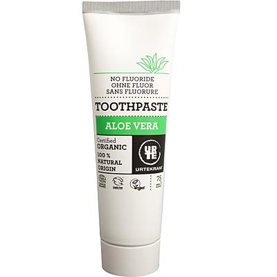 Zubní pasta aloe vera, 75 ml