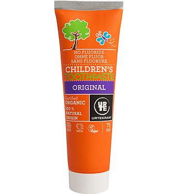 Dětská zubní pasta Original, 75 ml